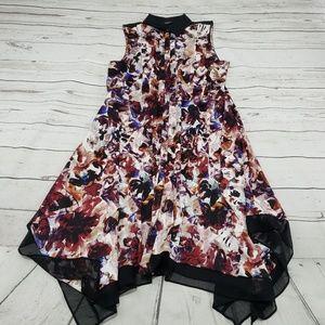Simply Vera Dress Size Medium Vera Wang Sleeveless